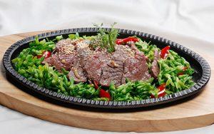 Món ngon từ thịt bò dễ làm tại nhà