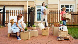 Những vật dụng cần mua khi về nhà mới bạn nên biết